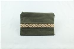Cosmetic Bag - Green