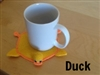 Animal Coaster - Duck