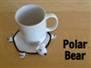 Animal Coaster - Polar Bear