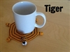 Animal Coaster - Tiger