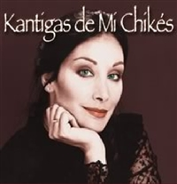 John Bilezikjian Kantigas de Mi Chikes (Songs of my Childhood)