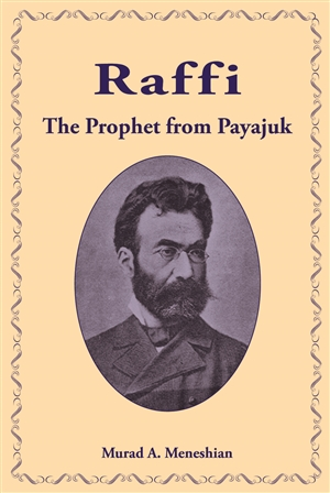 RAFFI The Prophet from Payajuk