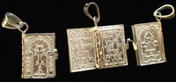 Pendant 3 Armenian Bible