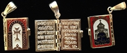 Pendant 4 Armenian Bible