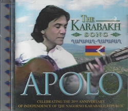 APOLO The Karabakh Song