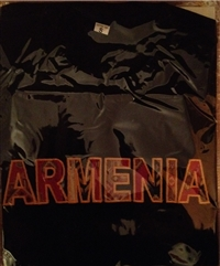 Adult Tshirt ARMENIA