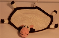 Animal Coaster Cow