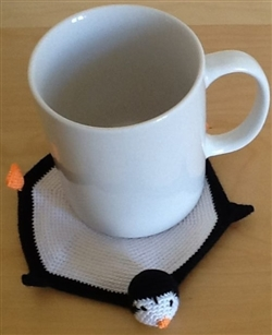 Animal Coaster Penguin