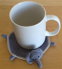 Animal Coaster Elephant
