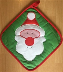 Christmas Pot Holder 2