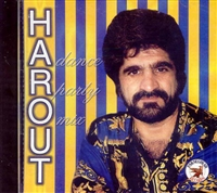 Harout Dance Party Mix