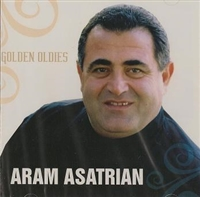 Aram Asatryan - Golden Oldies
