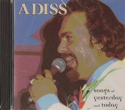 Adiss - Songs of Yesterday and Today