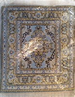 Drink Coaster Set 1 Armenian Rug