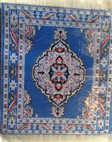 Drink Coaster Set 4 Armenian Rug