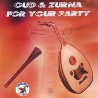 Oud and Zurna For Your Party