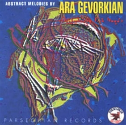 Ara Gevorkian - Abstract Melodies