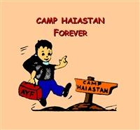 Camp Haiastan - Forever