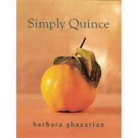 Recipe Book - Simply Quince