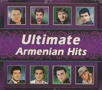 Ultimate Armenian Hits
