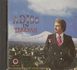 Adiss - In Yerevan