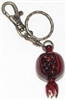 Armenian Pomegranate Keychain