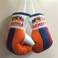 Armenian Boxing Gloves