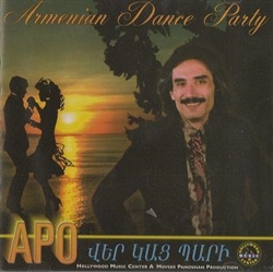 APO - Armenian Dance Party
