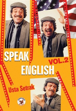 Speak English - Vol 2