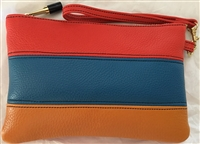 Armenian Genuine Leather Wristlet