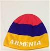 Armenia Knit Hat 1