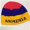 Armenia Knit Hat 2