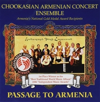 Chookasian Armenian Concert Ensemble
