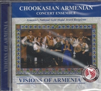 Chookasian Armenian Concert Ensemble 2