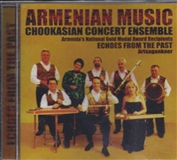 Chookasian Armenian Concert Ensemble 3