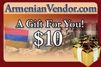 $10 Gift Certificate 3