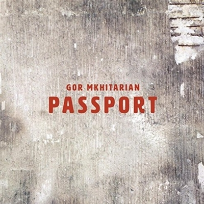 Gor - Passport