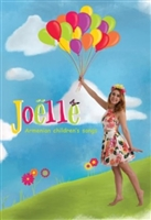 Joëlle: Armenian Children's Songs, Vol. 1