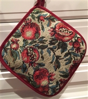 Pomegranate Pot Holder - Taraz