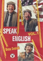 Speak English - Vol 1