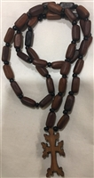 Wooden Cross Necklace 7