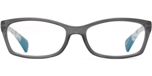 ICU Studio 7553 Clear Reading Glasses
