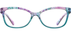 ICU Studio 7708 Clear Reading Glasses