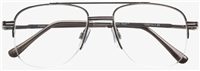 Dr. Dean Edell Classic Series Full Eye Readers 1298