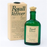 Royall Vetiver All Purpose Lotion - Natural Spray 4oz