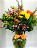 Fresh Floral Arrangement, Large, St. Cloud Hospital, St Cloud Hospital Gift Shop