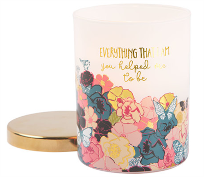 Soy Candle - Everything 7 oz