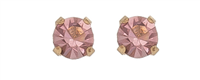 Earrings Ear Sense June - Alexandrite