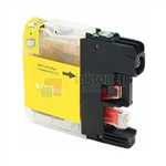 Brother LC103Y New Compatible Yellow Ink Cartridge High Yield