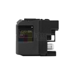 Brother LC201BK LC-201BK Black Ink Cartridge